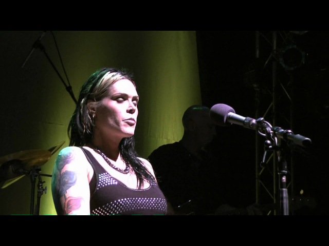 Beth Hart - A Change is Gonna Come (FRICKIN AWESOME) @ the Echoplex 6-13-10
