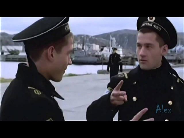 ЛЮБЭ Там за туманами видеоряд из к ф 72 метра