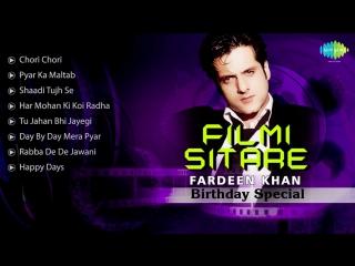 Best of Fardeen Khan Songs _ Bollywood Retro Hits Jukebox