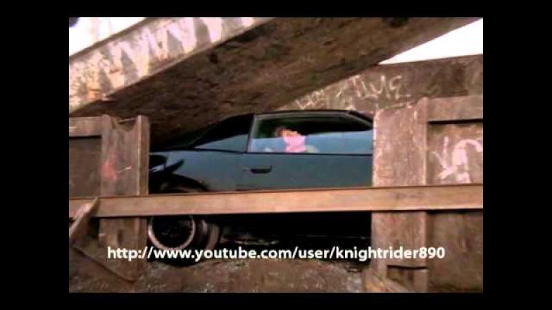 Рыцарь дорог / Knight Rider СТС