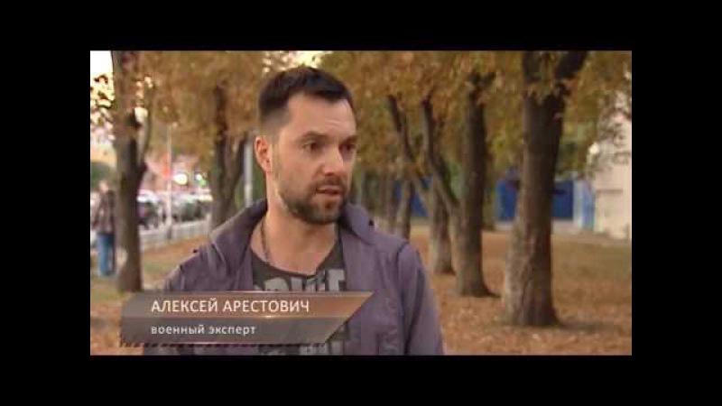 Как украинские военные развеяли миф о непобедимой русской армии Гражданская оборона Выпуск 8