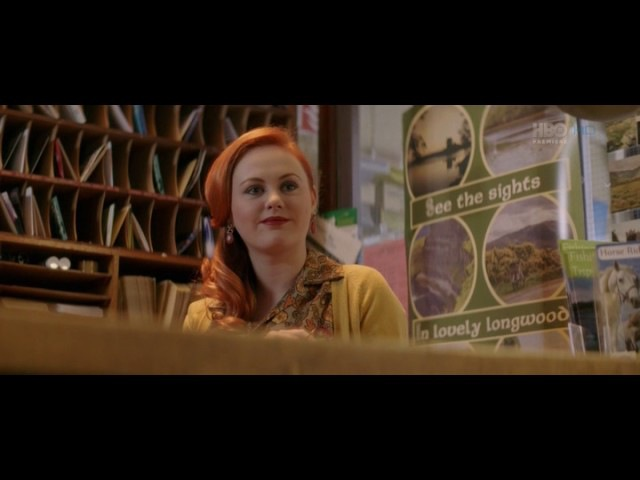 Легенда Лонгвуда www.bigfantv.net