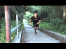 Stair Training Drills 101 Jerson Fitness Personal Trainer Marin County CA