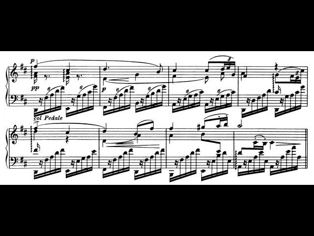 Brahms: Variations on a Theme by Schumann, Op.9 (Barenboim, Biret)
