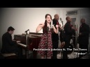 Timber Vintage 1950's Doo Wop Pitbull Ke$ha Cover feat Robyn Adele Anderson