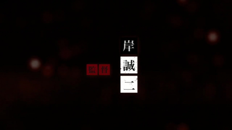 Рус озвучка Загадочные истории Рампо Игра Лапласа Ranpo Kitan Game of Laplace PV Ket