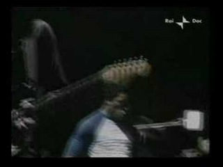 Talking Heads - Live in Rome 1980 - 10 Born Under Punches