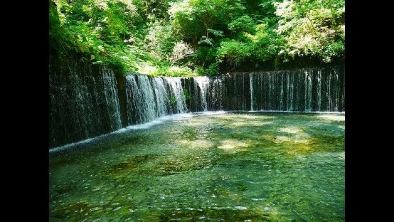 Waterfall Tour of Karuizawa 夏の軽井沢の滝、白糸の滝、浅間大滝、魚止めの滝、軽井沢 35