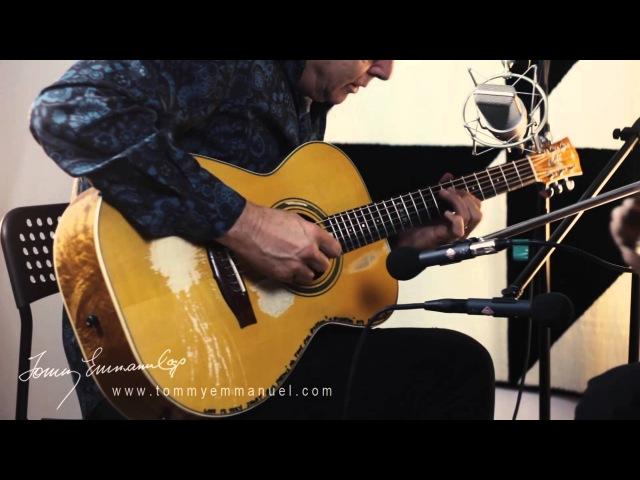 Tears In Heaven Collaborations Tommy Emmanuel Igor Presnyakov