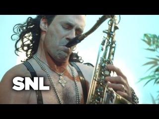 SNL Digital Short: Sergio