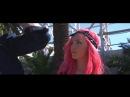 KISS THE GIRL - The Little Mermaid - PUNK DISNEY | Kimmi Smiles cover