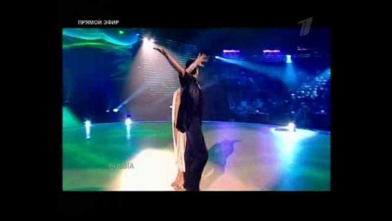 Навка Литвиненко Eurovision Dance 2008