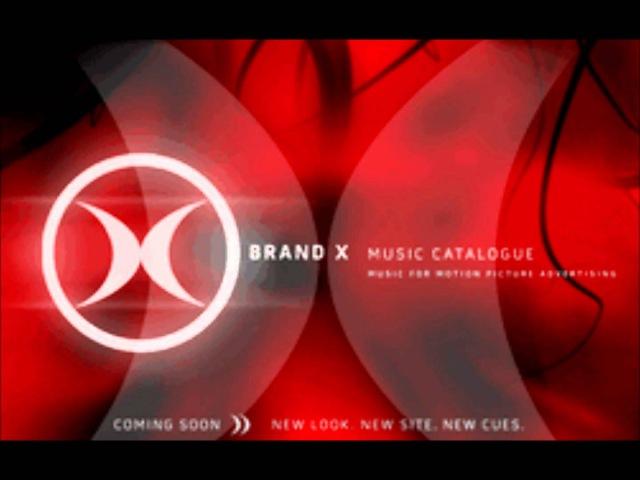 Brand X Music Fearless