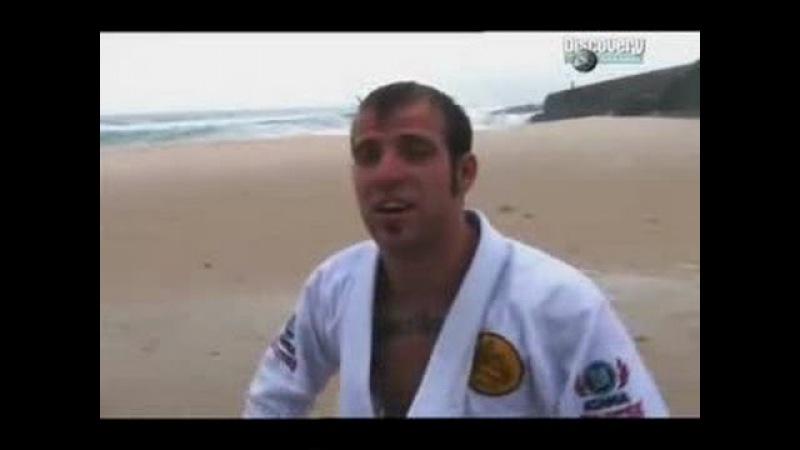 Тайны боевых искусств Бразильское джиу джитсу