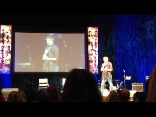 Supernatural Minncon 2015: Chad Lindberg ~ Part 1