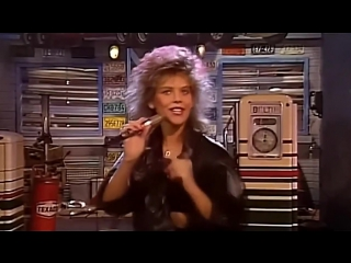 i can lose my heart tonight (1986)
