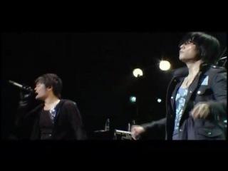 Wild Adapter - Event LIVE GO THE LIMIT - Morikawa & Ishikawa - Utakata