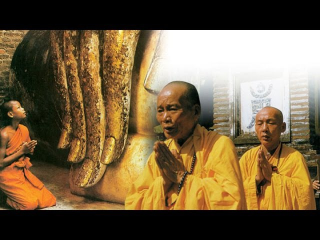 Cuvintele lui Buddha - Alegerile