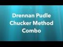 Обзор удилища Drennan Puddle Chucker Method Feeder Combo 11'-12'