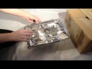Обзор тюнинг фар на AUDI 100/44 кузов