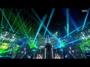 Alan Walker - Sing Me To Sleep Faded (Live VG-Lista 2016)