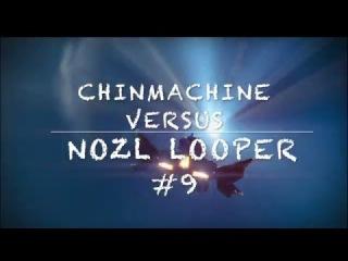 CHINACHINE CHRONICLES SEASON 2 -  LOOPER VS CHINMACHINE = DESTINY :)