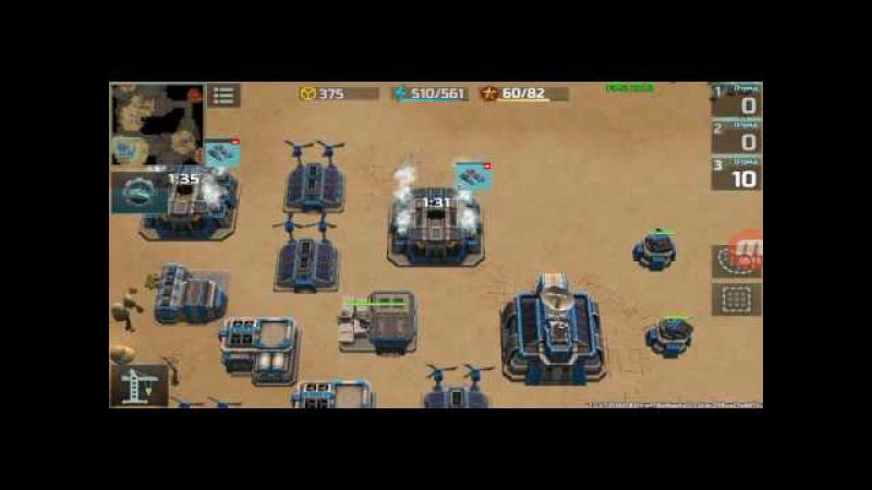 Art of War 3 Global Conflict/Mission 36/Confederation/
