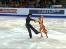 Khokhlova Novitski European Championships-2010 Free Dance