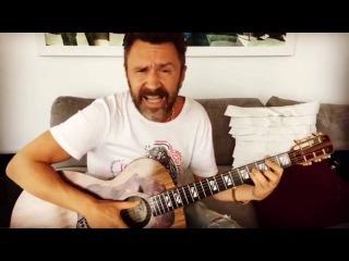 Сергей Шнуров - В Майами