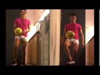 The Best Of Malaysian Sexy Gay Boy :  Arja Lee Exposed His Pennis