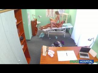 Alexis crystal aka anouk [hd porno 720, all sex, hospital, doctor] [720p]