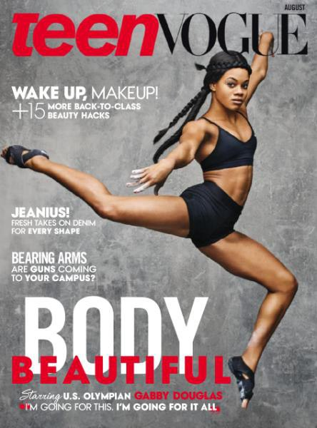 Tn Vogue - August 2016