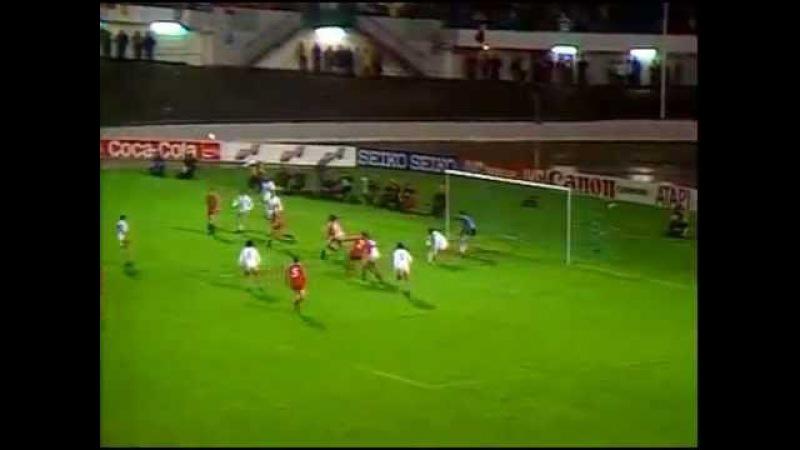Aberdeen Real 1982 83
