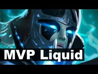 MVP Liquid - 3rd place $300,000 Semi-Final Major Dota 2