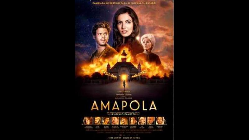 Amapola (Drama Filmd 2014)