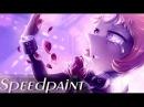 Pearl SPEEDPAINT Steven Universe It's Over Isn't it