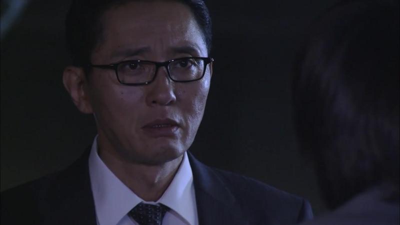 Тетрадь смерти 2015 Япония 10 11 озвучка STEPonee
