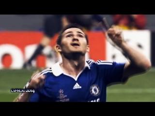 Фрэнк Лэмпард  - The Best 10 Goals Челси