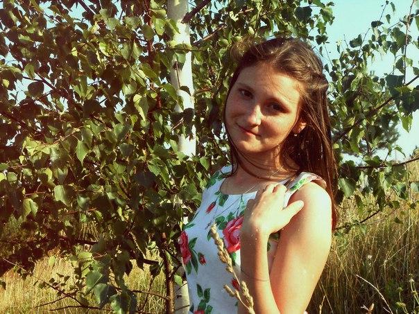 Наташа Панина Слив