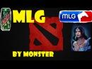 MLG Монтаж - Мирана DOTA 2