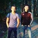 Персональный фотоальбом Dima Siyarov
