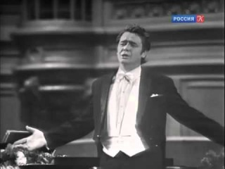 Yuri Gulyaev sings 17 Rachmaninoff Songs - video 1973 and 1978