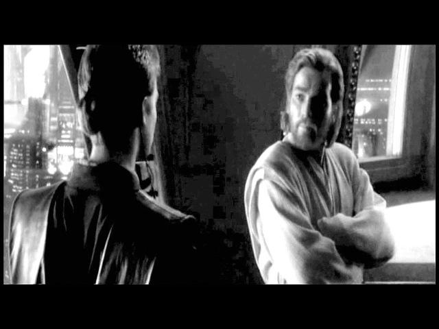 Obi-Wan and Anakin - Give us a little love (SLASH)