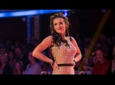 Georgia May Foote Giovanni Pernice Samba to 'Volare' - Strictly Come Dancing: 2015