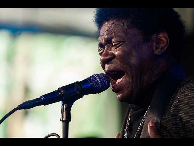 Charles Bradley His Extraordinaires - Changes (Live on KEXP)