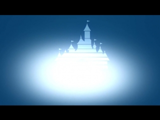 Создание 3D видео заставки в стиле голливудской кинокомпании Walt Disney для раскрутки и пиара (1)