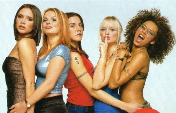 Spice Girls Escort Service