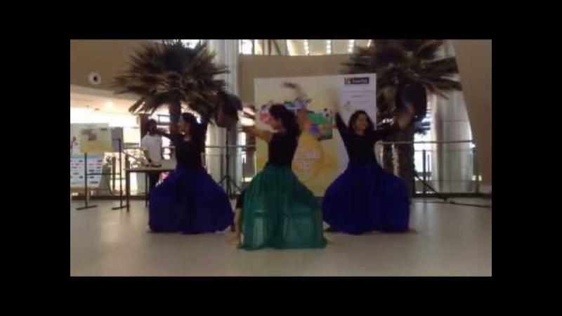 Apsara Aali Showcase Piah Dance Company