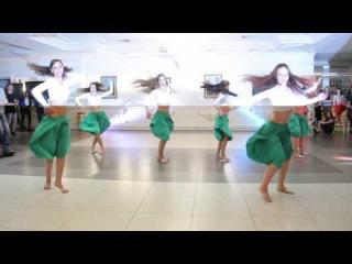 «Bailando con los Orishas» - SALSAMAYOVKA 2016
