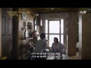Reply 1988 / Ep 2 President Kim President Sung ENG / Ответ в 1988